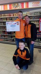 coop Boonstra Donkerbroek