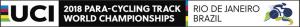 logo WK baan 2018 Rio